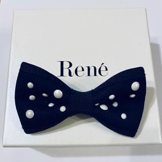 René - Rene ブローチ