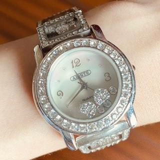 アビステ(ABISTE)のアビステ 時計(腕時計)