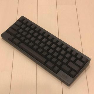 フジツウ(富士通)のHHKB Professional BT 英語配列 PD-KB600B(PC周辺機器)