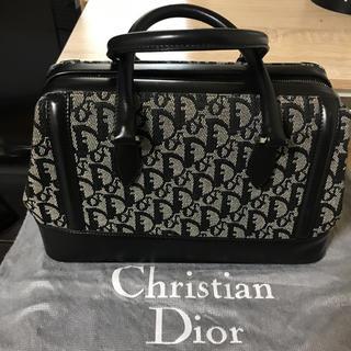 クリスチャンディオール(Christian Dior)のクリスチャンディオール(ハンドバッグ)