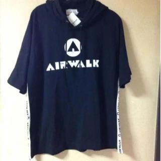 エアウォーク(AIRWALK)のAIRWALK 半袖シャツ L(シャツ/ブラウス(半袖/袖なし))