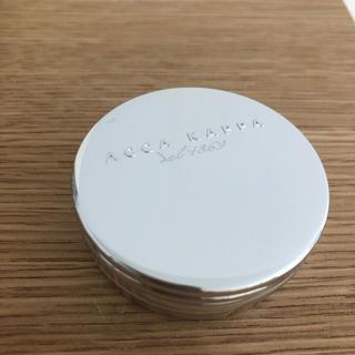 アッカ(acca)のアッカカッパ  ホワイトモス ソリッドパフューム 10ml(ユニセックス)