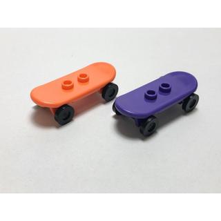 Lego - 【新品未使用】レゴ LEGO スケボー スケートボード