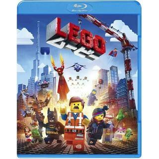 Lego - LEGO(R)ムービー ブルーレイ&DVDセット Blu-ray