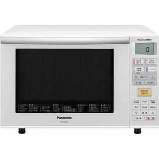 Panasonic - Panasonic エレックオーブンレンジ 23L NE-MS232-W