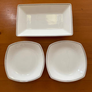 GIVENCHY - ジバンシー お皿 3枚セット