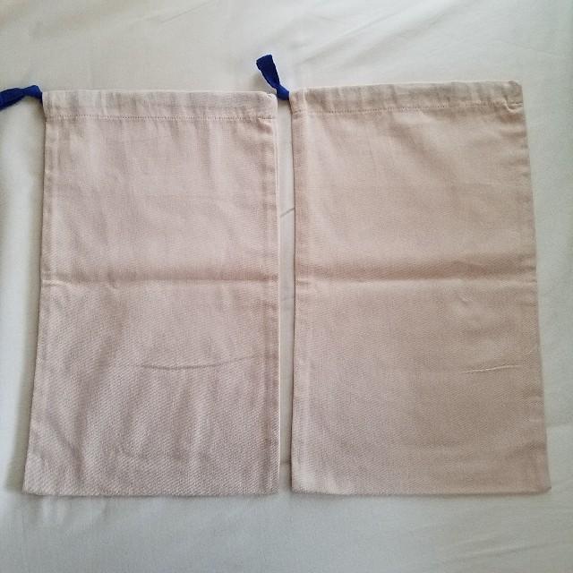 LOUIS VUITTON(ルイヴィトン)のルイヴィトン 巾着袋 レディースのファッション小物(ポーチ)の商品写真
