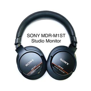 ソニー(SONY)のMDR-M1ST スタジオモニター(その他)