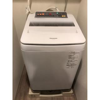 Panasonic - パナソニック Panasonic 洗濯機 NA-FA80H3