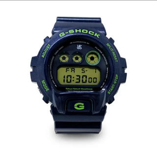ジーショック(G-SHOCK)の東京ヤクルトスワローズ 1000個限定 G-SHOCK(腕時計(デジタル))