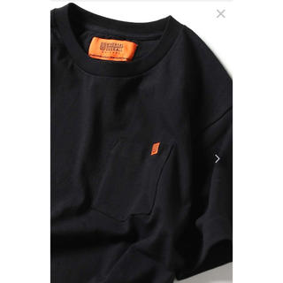 ジャーナルスタンダード(JOURNAL STANDARD)のuniversal overall Tシャツ(Tシャツ/カットソー(半袖/袖なし))