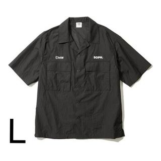 GU - GU オープンカラーシャツ1MW by SOPH. +X