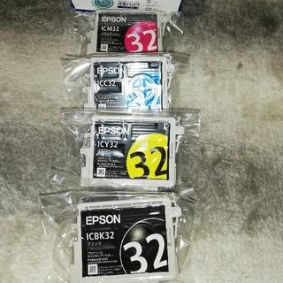 エプソン(EPSON)の純正未開封エプソンインク32(その他)
