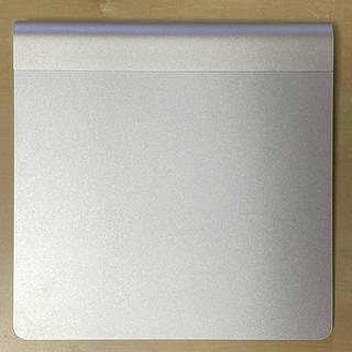 マック(Mac (Apple))の[値下げ]Apple Magic track pad (MC380Z/A)(PC周辺機器)