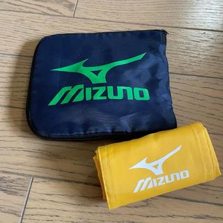 MIZUNO - ミズノエコバッグ