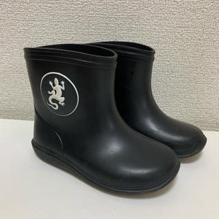 アニエスベー(agnes b.)のアニエスベー 長靴 レインブーツ 14センチ マキ様専用(長靴/レインシューズ)