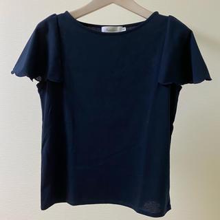 クチュールブローチ(Couture Brooch)のCouture Brooch(クチュールブローチ)カットソー 38(カットソー(半袖/袖なし))