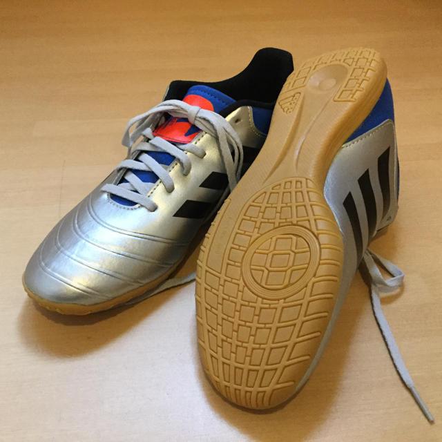 adidas(アディダス)のコパタンゴ 18.4 IN 26.0cm スポーツ/アウトドアのサッカー/フットサル(シューズ)の商品写真