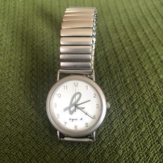 agnes b. - アニエス・b レディース 腕時計