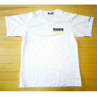ZETT - 立教大学 ベースボールTシャツ ユニフォーム 大学野球 東京六大学野球