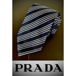PRADA - プラダ PRADA ネクタイ