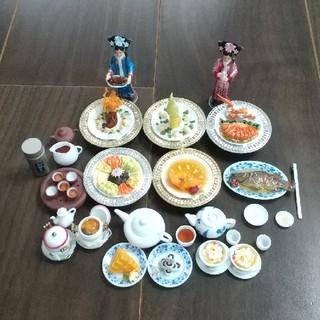 サントリー - 中国宮廷料理  満漢全席  12セット