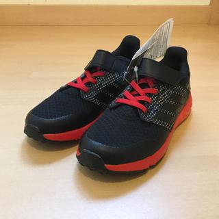 アディダス(adidas)のAdidas ランニングシューズ EE7307 20.0cm(シューズ)