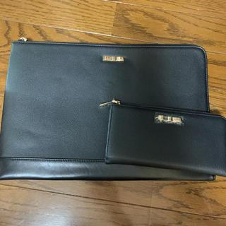 dazzlin - dazzlin パソコンケース お財布 セット