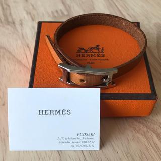 Hermes - HERMES ブレスレット