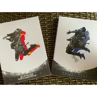 ONE OK ROCK - 新品 2枚セット ワンオク ONE OK ROCK 2018 DVD盤