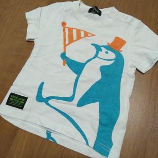 クレードスコープ(kladskap)のクレードスコープTシャツ90☆kladskap(Tシャツ/カットソー)