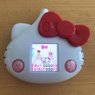 Takara Tomy - スイコレ ほっぺちゃん ハローキティ