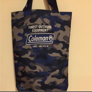 コールマン(Coleman)のコールマントートバッグ(トートバッグ)