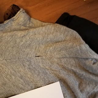 レッドヴァレンティノ(RED VALENTINO)の64645368さん確認用 REDVALENTINO(Tシャツ(半袖/袖なし))