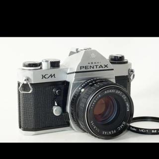 PENTAX - PENTAX KM / SMC Pentax 55mm F1.8