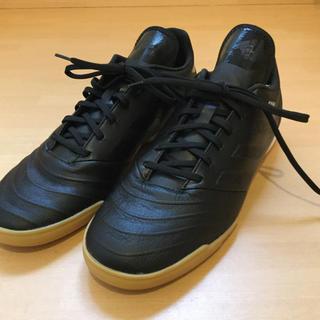 アディダス(adidas)のAdidas コパタンゴ フットサルシューズ 室内用 27.5cm(シューズ)