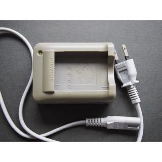 オリンパス(OLYMPUS)のオリンパス充電器BCS-5 動作確認済・送料込(バッテリー/充電器)