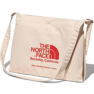 THE NORTH FACE - ノースフェイス ミュゼットバッグ トートバック