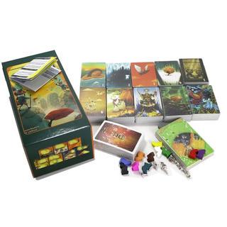 dixit ディクシット 1〜11 拡張版 ボードゲーム(その他)