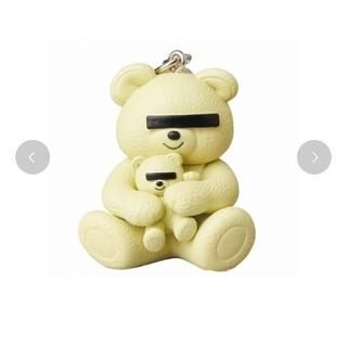 アンダーカバー(UNDERCOVER)のUNDERCOVER 熊 キーホルダー (キーホルダー)