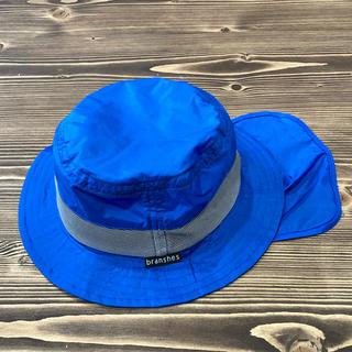 ブランシェス(Branshes)の撥水ハット BL50(帽子)