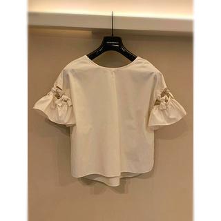 STYLE DELI - Tシャツ  カットソー  オフホワイト