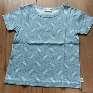 セリーヌ(celine)の未使用 セリーヌ ベビー カットソー Tシャツ(Tシャツ/カットソー)