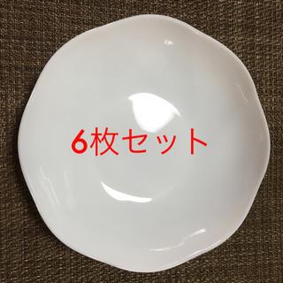 ヤマザキセイパン(山崎製パン)の山崎パンのお皿 6枚セット(食器)