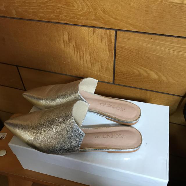 SCOT CLUB(スコットクラブ)のサンダル レディースの靴/シューズ(サンダル)の商品写真