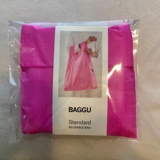 BEAMS - BAGGUエコバッグ standard