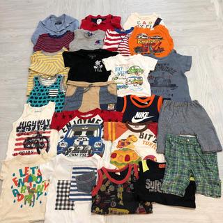 ベビーギャップ(babyGAP)の子供服80〜90サイズまとめ売り♡(Tシャツ/カットソー)