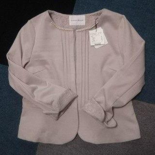 クチュールブローチ(Couture Brooch)の新品  ジャケット(テーラードジャケット)