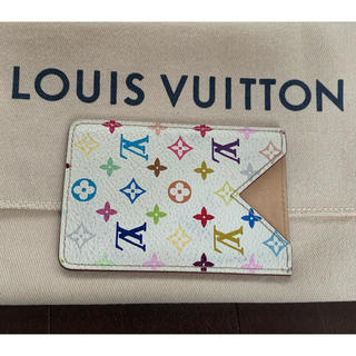 LOUIS VUITTON - ルイヴィトン Suica入れ カード入れ