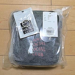 アンチ(ANTI)の新品未使用 ASSC FR2 shoulder bag スマホリング セット(ショルダーバッグ)